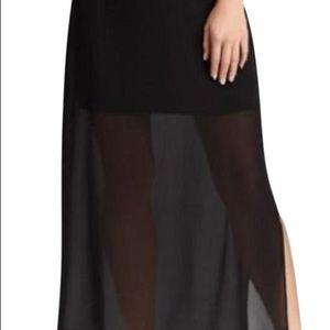 Vince Camuto Long Skirt